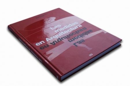 Libros metodolog a de la ingenier a de edificaci n for Libro medidas arquitectura