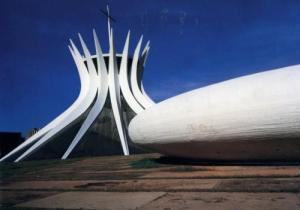 Catedral de Brasilia 1959-70